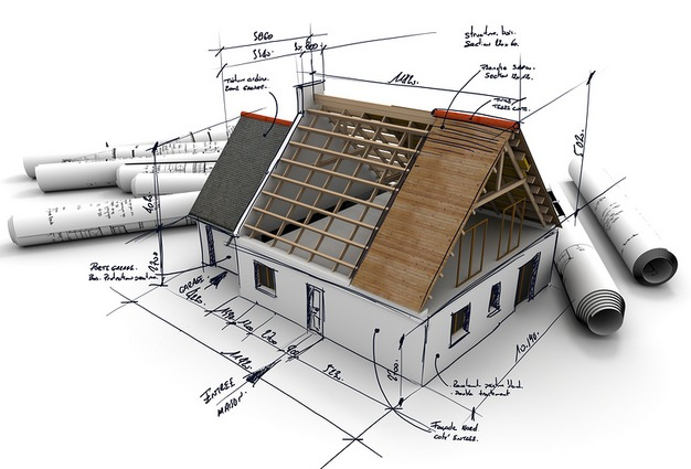 House Project Lesson