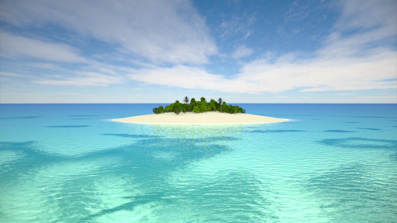 deserted island, ice breaker lesson, ice breaker activities