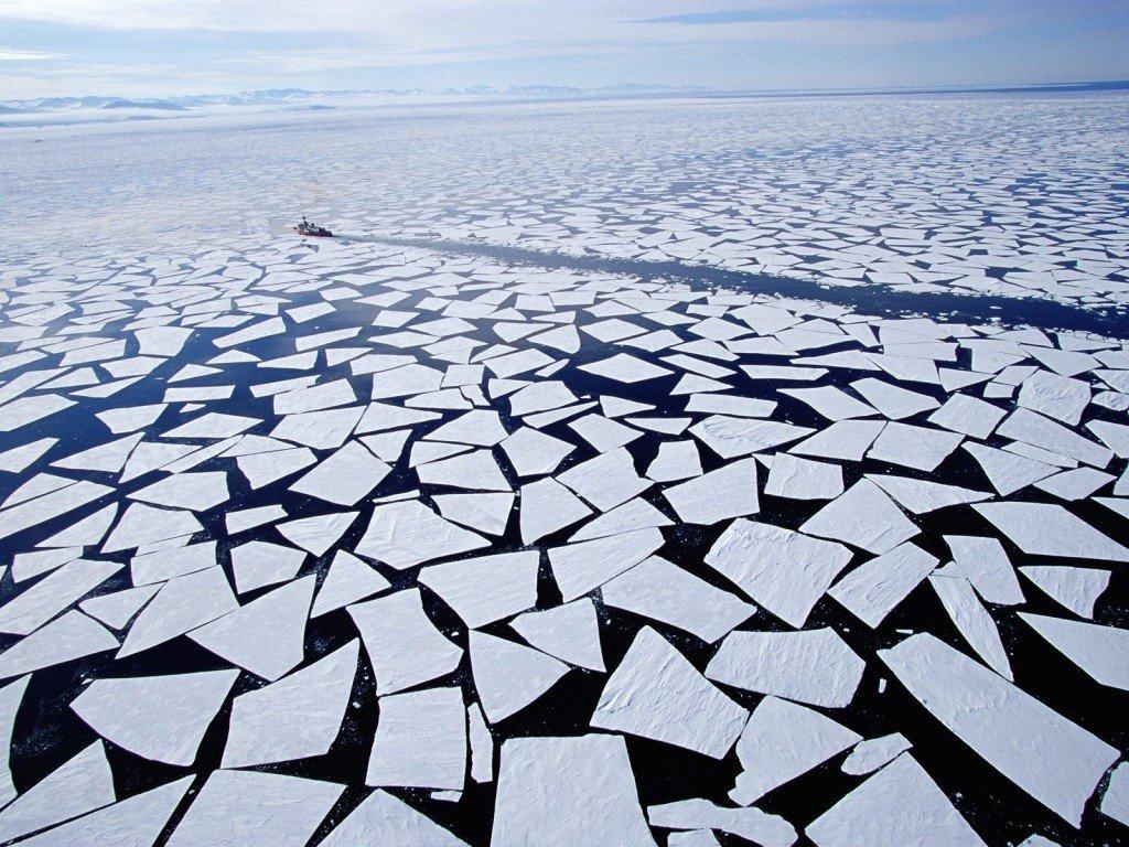 what is ice breaker