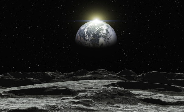 The Earth, Moon and Sun Lessons Plans for Year 3/4 - Australian ...
