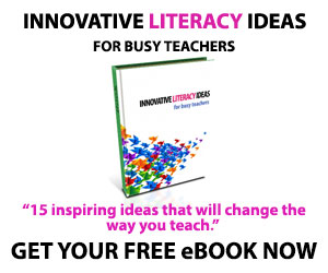 Free eBook for Busy Teachers