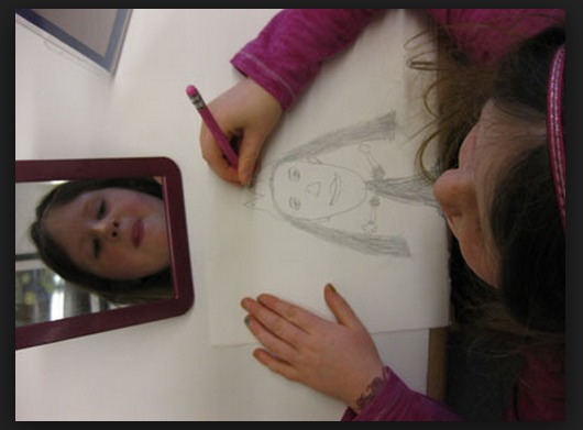 identity in art Who am i in this lesson, students reflect on this question through discussion, writing and art students first define identity and consider who they are and what they value.