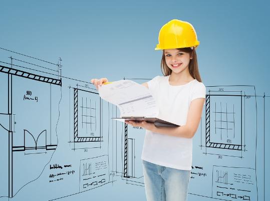 Design a house lesson