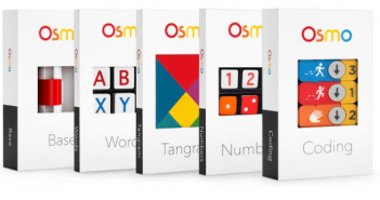 Osmo Wonder Kits