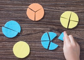 Adding Fractions Lesson – The Fraction Calculator That Will Help Your Children!