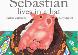 Using Sebastian Lives in a Hat to Write Recounts in Foundation / Year 1 (Lesson Plan)