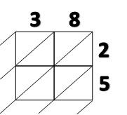 Lattic grid 2